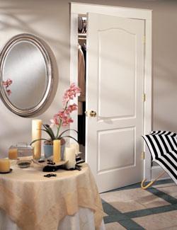 8 ft tall closet doors interior door and closet company. Black Bedroom Furniture Sets. Home Design Ideas